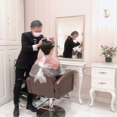 【インタビュー】中国上海の美容室にコロナ事情について聞いてみた