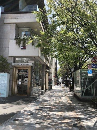 【リアル東京】何が起きてる? 4月9日正午の原宿ルポ